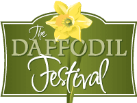 The Daffodil Festival Logo